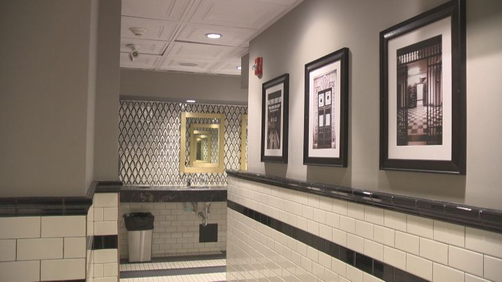 3 Alberta washrooms make final cut for Canada's Best ...
