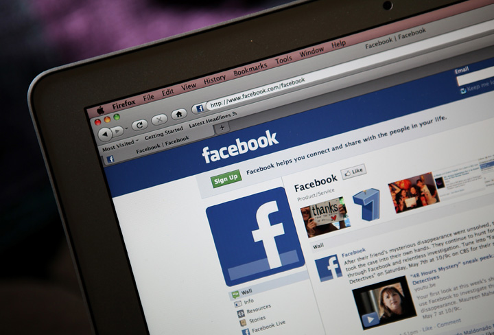 Europe's top court backs Austrian student in Facebook privacy case - image