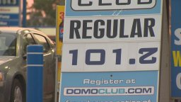 Continue reading: Winnipeg station posts gas at less than $1 per litre Thursday