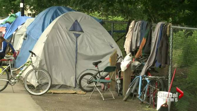 Maple Ridge voted to remove a longstanding homeless camp, Anita's Place.