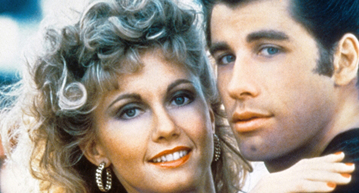 "The TIFF Bell Lightbox is screening the ""Grease"" sing-a-long a total of three times this weekend."