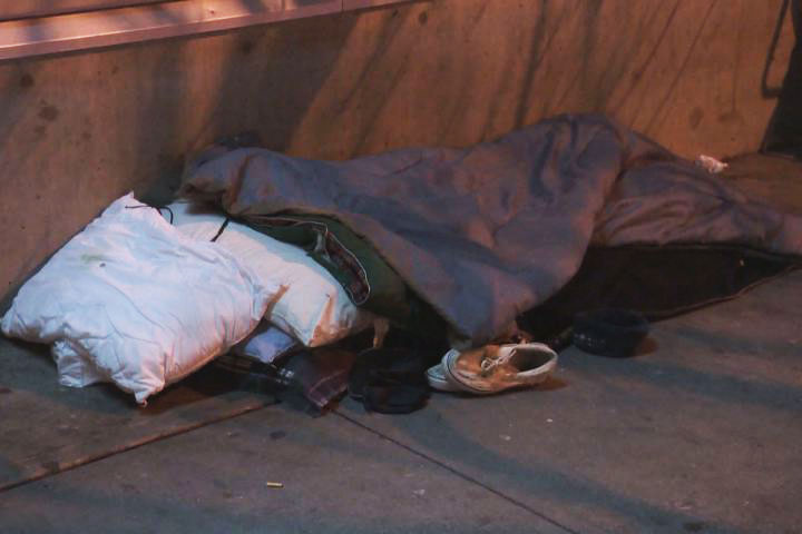 After a one-day count conducted by volunteers, local organizations have a better understanding of homelessness in Saskatoon.