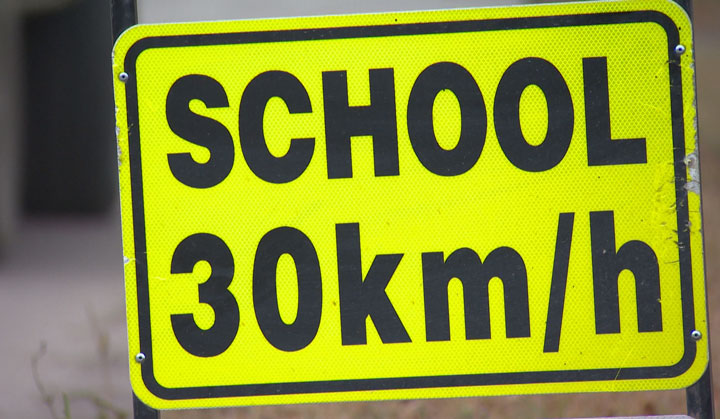 Public and Catholic school classes in the Saskatoon area start Tuesday and with that comes the return of reduced speed limits in school zones.