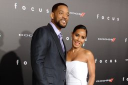 Continue reading: Will Smith insists he is not divorcing Jada Pinkett Smith