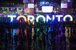 Continue reading: Majority of Canadians support a Toronto bid for 2024 Olympics: poll