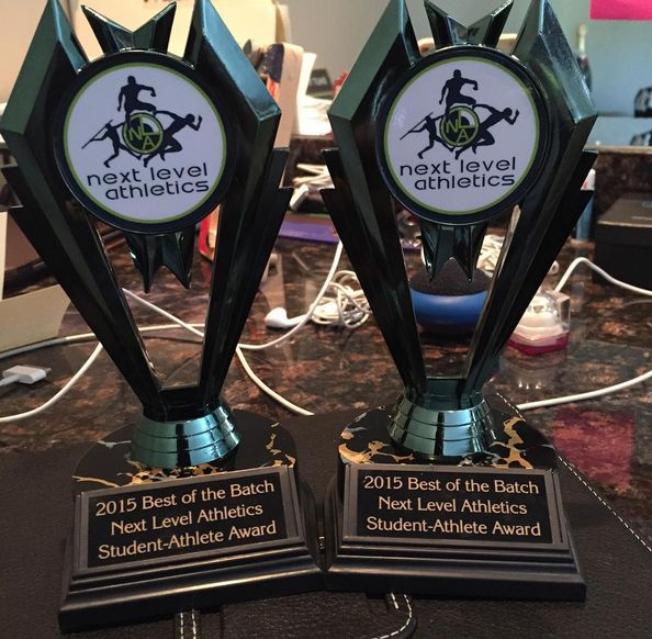 James Harrison giving back kids' participation trophies