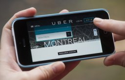 Continue reading: Uber fires back at protesting taxis, offers free rides