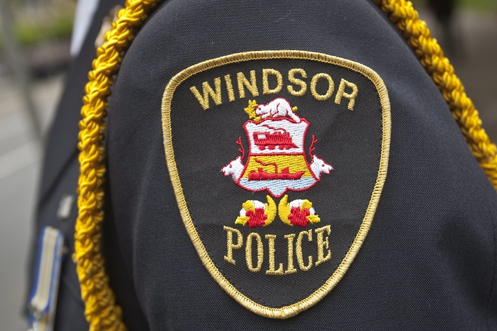 Windsor police say three men have been arrested in Kitchener after a woman was killed in April.