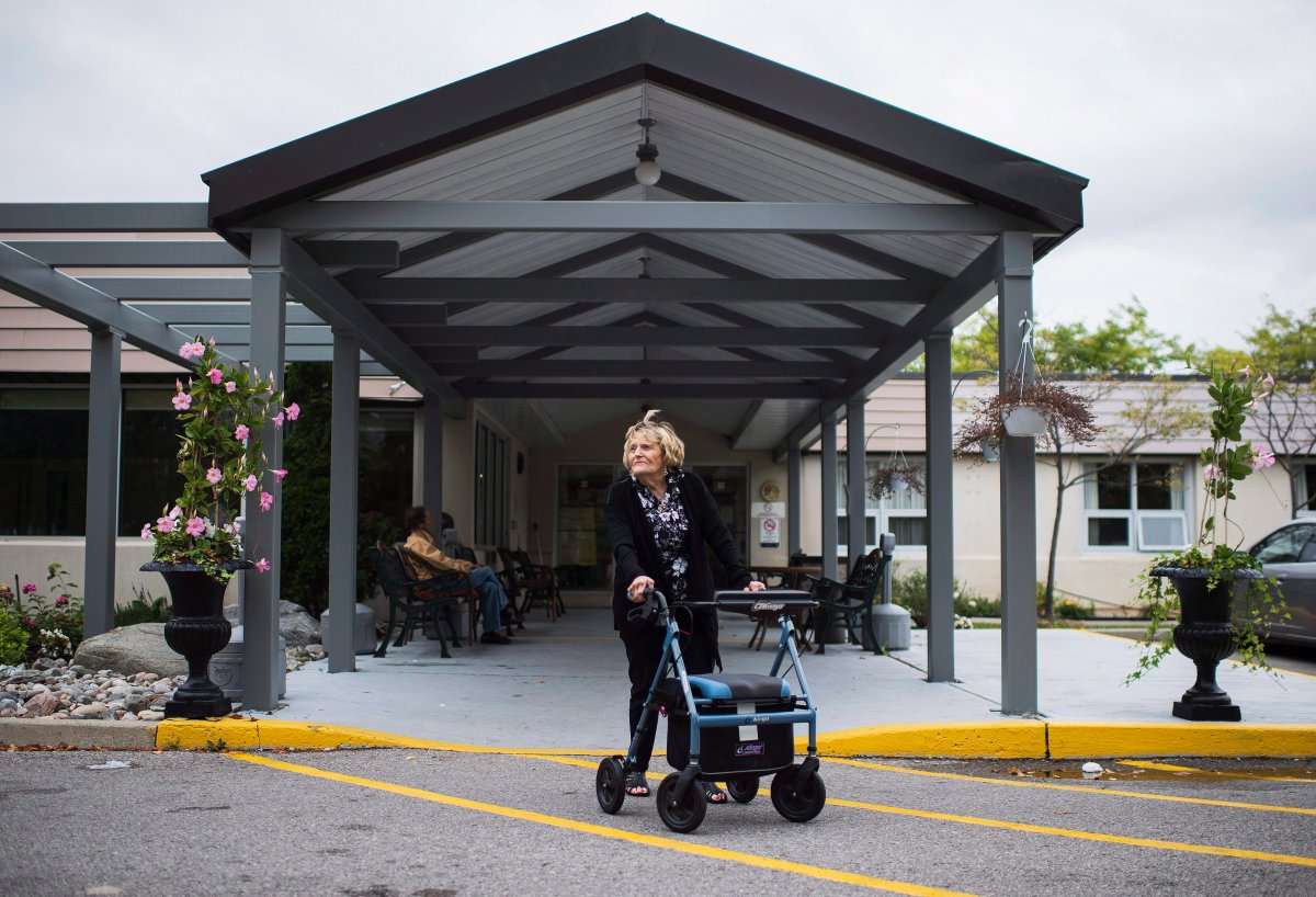 B.C.'s Seniors Advocate says some care homes are having trouble finding staff due to low wages, not a shortage of supply.