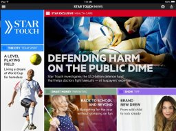 Continue reading: Toronto Star to shutter underperforming tablet app, lay off thirty