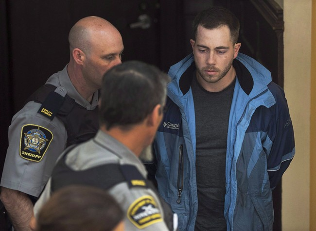A Nova Scotia man charged in the death of an off-duty police officer is due in court to face charges of breaching his release conditions.
