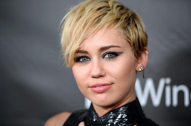 New Democrat invites Miley Cyrus to B.C. Kootenays - image