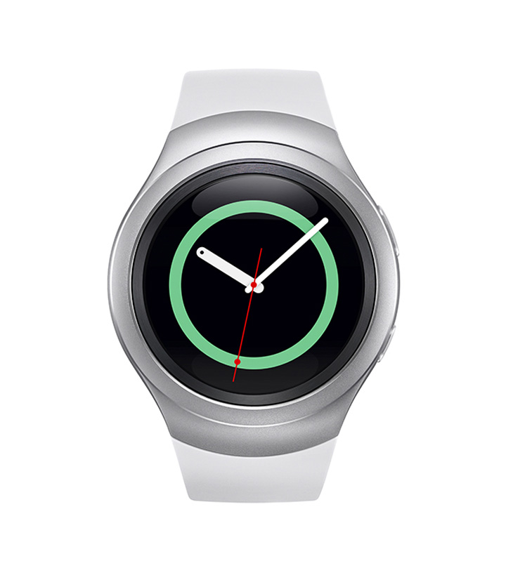 Samsung is juicing up its smartwatch with a circular face and more battery life than the Apple Watch, but it's unknown how many apps will be available for it.