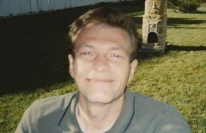 Mark Mariani, 47, was murdered in northwest Calgary Oct. 3, 2010.
