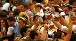 Continue reading: Security concerns prompt backpack ban at Oktoberfest in Munich