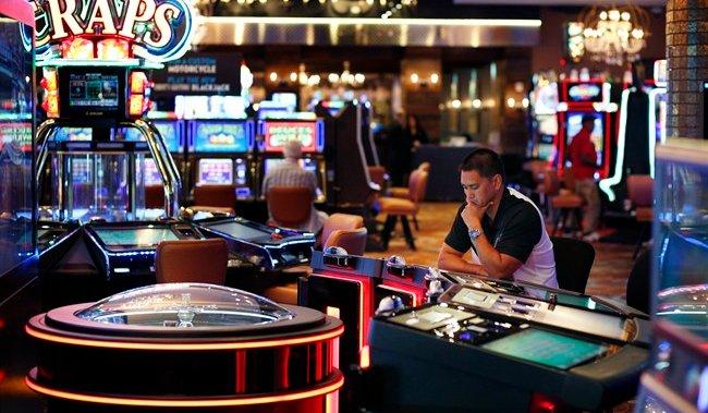 Olg Casino London