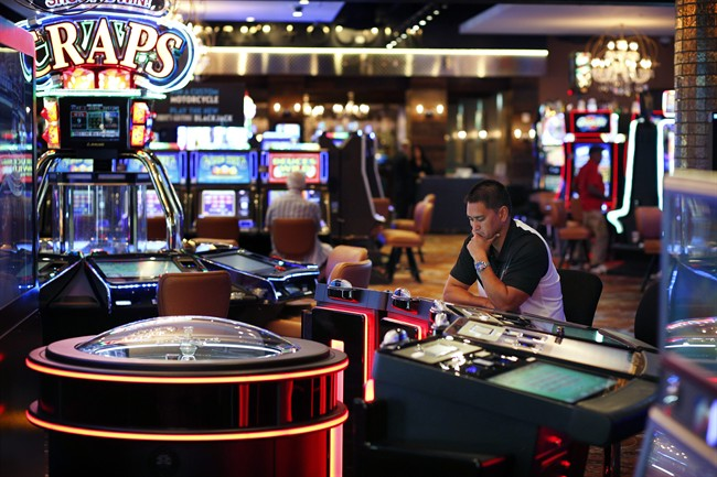 Lloydminster casino project receives formal approval.