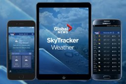 Continue reading: Global News SkyTracker Weather app FAQ
