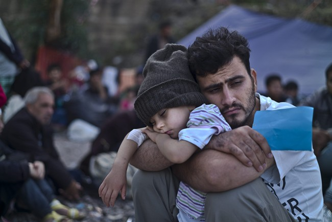 Ottawa counting on private refugee sponsors