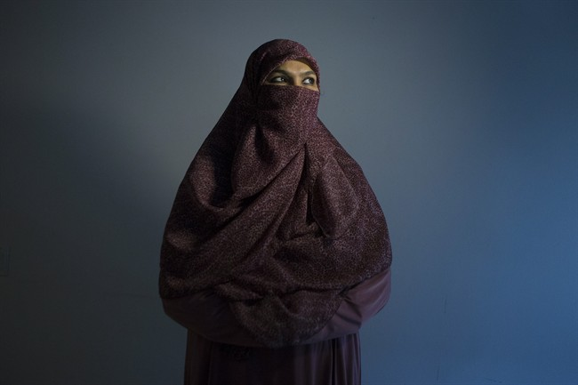 Days away from Oct. 19, women wearing the niqab while taking the Canadian citizenship oath continues to be a hot topic on the election campaign.