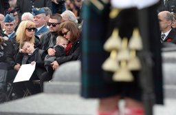 Continue reading: IN PHOTOS: Nathan Cirillo, Patrice Vincent honoured in Ottawa, on social media