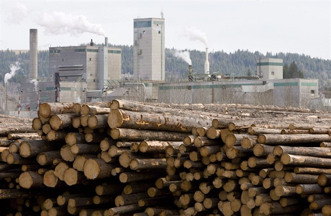 The softwood lumber agreement between Canada and the United States expires Monday, and British Columbia is signalling that reaffirming lumber trade stability between the two countries must become a top priority of the new government in Ottawa following the federal election.