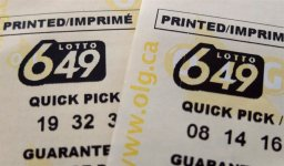 Continue reading: Winner of largest Lotto jackpot in B.C. history to remain anonymous