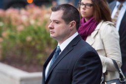 Continue reading: Deadly force allowed within reason, trial of cop who shot Sammy Yatim hears