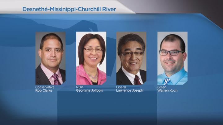 A judicial recount has been ordered for the Saskatchewan riding of Desnethé-Missinippi-Churchill River.