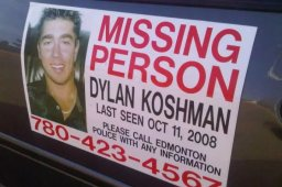 Continue reading: Vigil to be held on seven-year anniversary of Edmonton man's disappearance