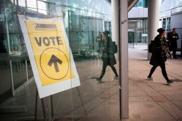 Continue reading: Tom's Take: Breaking the code on electoral reform rhetoric