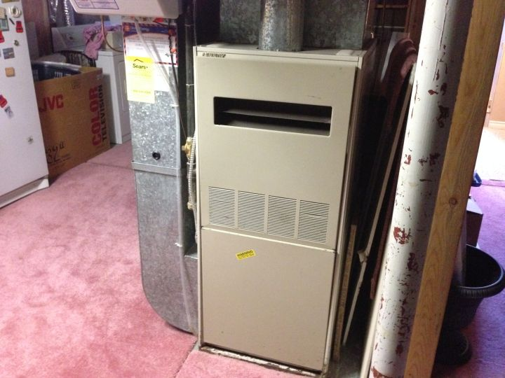 Police are warning residents about a furnace scam in Calgary,.