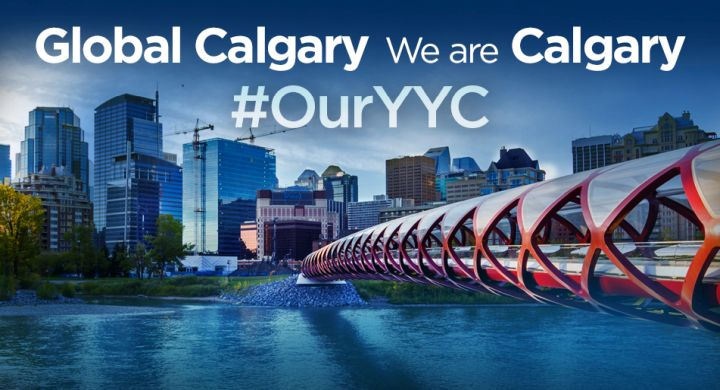 Global Calgary Featured Events - image