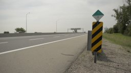 Continue reading: Controversial guardrail system installed on roads across Canada