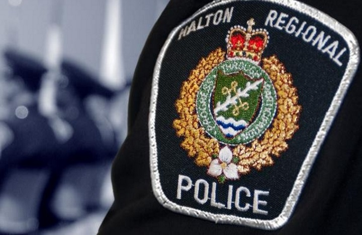 """Police say a 24-year-old man in Milton, Ont., is facing charges after allegedly engaging in an """"inappropriate relationship"""" with a minor."""