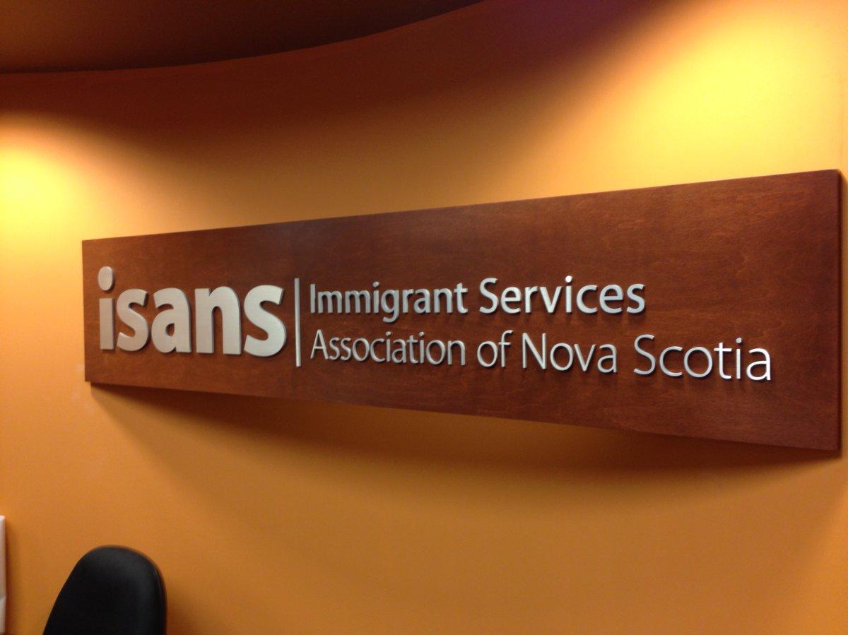 Immigration Services Association of Nova Scotia.