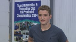 Continue reading: Fall River teen going to trampoline world championships