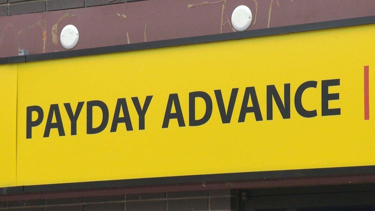 Saskatchewan reducing fees payday loan companies can charge borrowers.