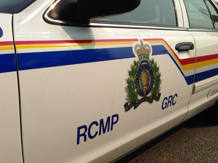 RCMP have arrested a 15-year-old after a school in southern Saskatchewan received a threatening email.