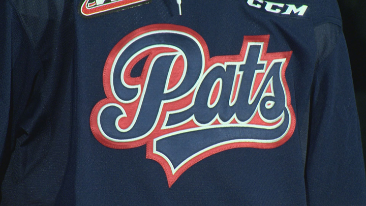 The Regina Pats will have a new look on the ice this season after they unveiled new home and away jerseys.