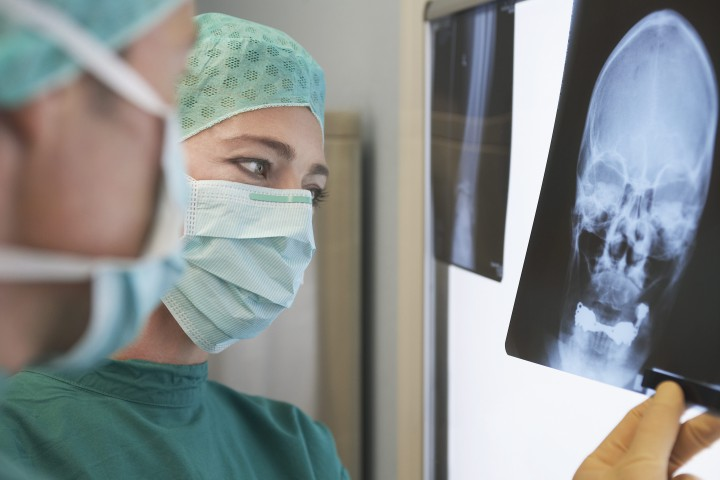 After more than 60 years the Radiology Associates of Regina (RAR) have had their contract terminated by the Regina Qu'Appelle Health Region (RQHR).