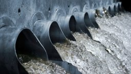 Continue reading: Winnipeg could run out of room for sewage