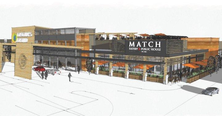 New Penticton Casino