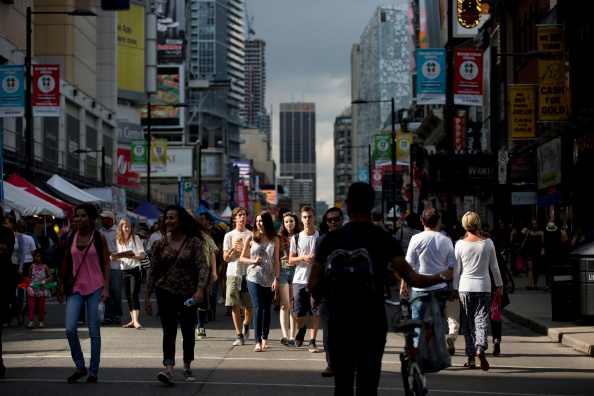 Are we too polite? A new poll indicates most Canadians self-censor to avoid causing offence.