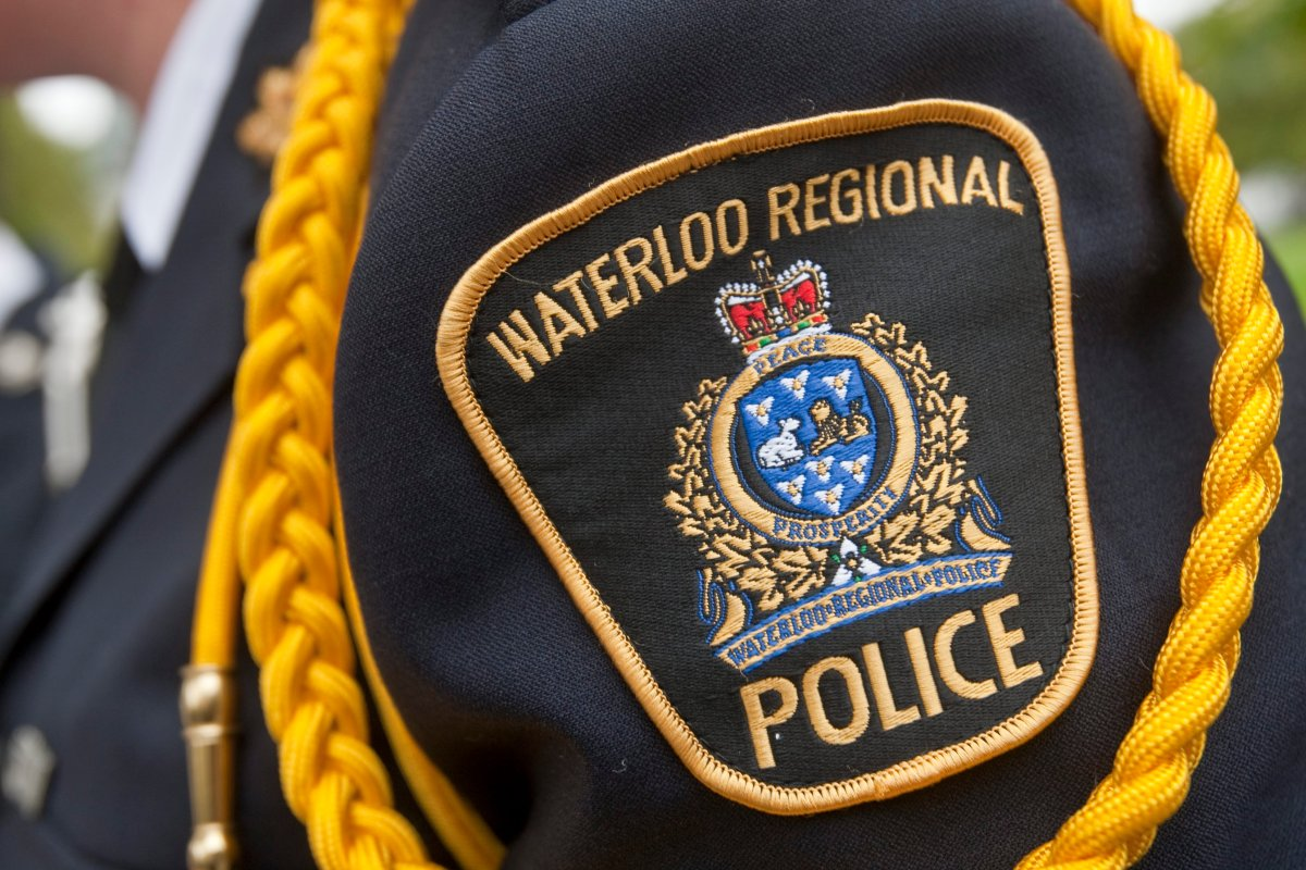 Waterloo Regional Police are asking residents to keep an eye on their pets and bring them indoors at night.