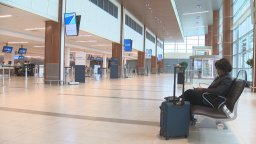 Continue reading: N.S. health officials warn of possible COVID-19 exposure in taxi from Halifax airport