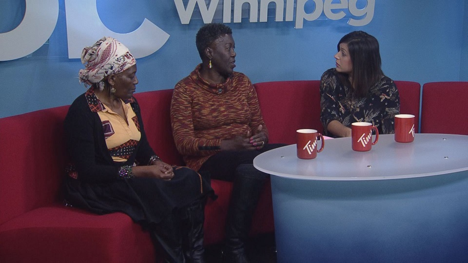"""In a speaker series coming to Winnipeg called """"Ask her talks,"""" several women fighting HIV/AIDS overseas will share their stories."""