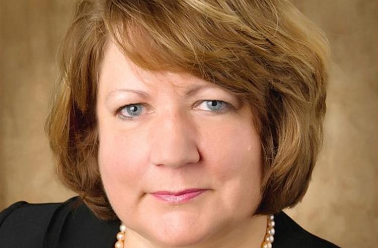 B.C. Auditor General Carol Bellringer.