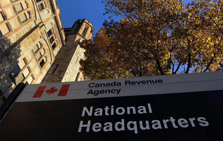Canada Revenue Agency headquarters