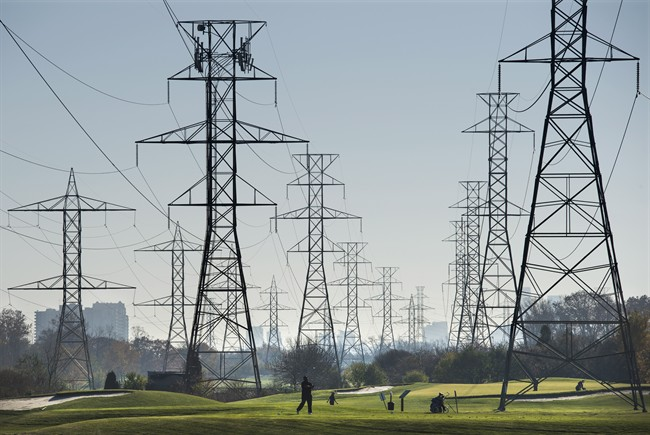 Ontario raises $1.7B after secondary offering of Hydro One shares closes - image